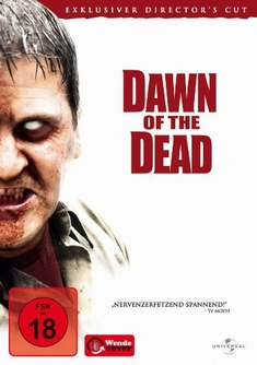 DAWN OF THE DEAD  [DC] - Zack Snyder