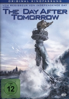 day after tomorrow global warming essay What would you do if you woke up one day and realized how much damage global warming had caused to the world the day after tomorrow is an excellent portrayal of a classic disaster movie.