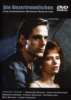 DIE UNZERTRENNLICHEN - David Cronenberg