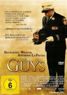 THE GUYS - Jim Simpson