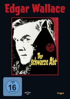 DER SCHWARZE ABT - EDGAR WALLACE - Franz Josef Gottlieb, Edgar (Buch) Wallace