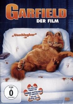 GARFIELD - DER FILM - Peter Hewitt