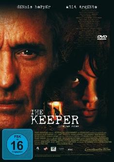 THE KEEPER - Paul Lynch