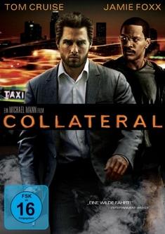 COLLATERAL - Michael Mann