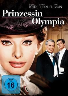 PRINZESSIN OLYMPIA - Michael Curtiz