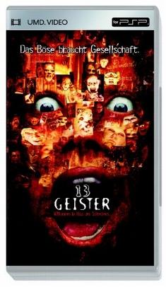13 GEISTER  [UMD] - Steve Beck