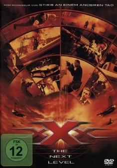 XXX 2 - THE NEXT LEVEL - Lee Tamahori