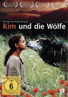 KIM UND DIE WÖLFE  (VANILLA-EDITION) - Peder Norlund