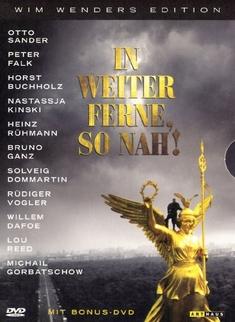IN WEITER FERNE, SO NAH!  [2 DVDS] - Wim Wenders