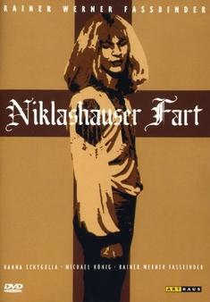NIKLASHAUSER FART - RAINER WERNER FASSBINDER - Rainer Werner Fassbinder, Michael Fengler
