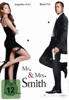 MR. & MRS. SMITH - Doug Liman
