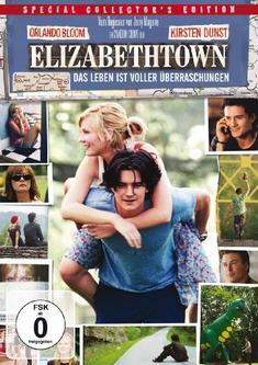 ELIZABETHTOWN - SPECIAL COLLECTOR`S EDITION - Cameron Crowe