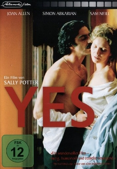 YES - Sally Potter