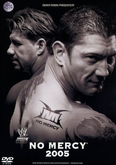 WWE - NO MERCY 2005