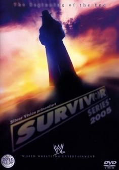 WWE - SURVIVOR SERIES 2005
