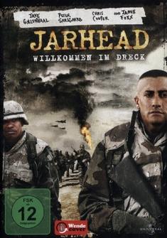 JARHEAD - WILLKOMMEN IM DRECK - Sam Mendes