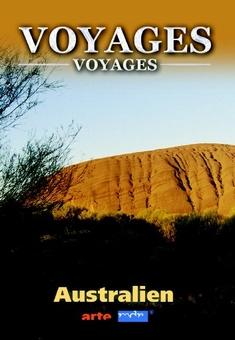 AUSTRALIEN - VOYAGES-VOYAGES
