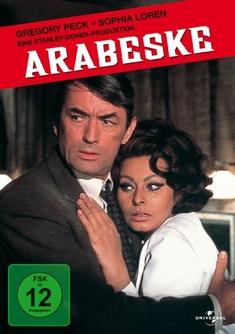 ARABESKE - Stanley Donen