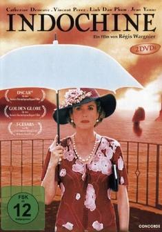 INDOCHINE  [2 DVDS] - Regis Wargnier