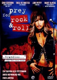 PREY FOR ROCK & ROLL - Alex Steyermark