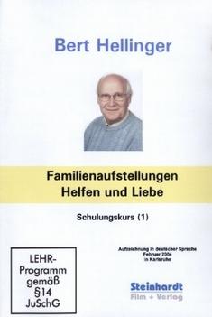 FAMILIENAUFSTELLUNGEN - HELFEN UND LIEBE 1 - Bert Hellinger