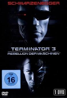 TERMINATOR 3 - REBELLION DER MASCHINEN - Jonathan Mostow