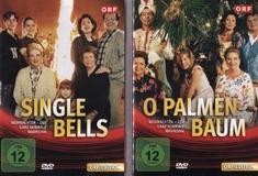 Single Bells / O Palmenbaum, 2 DVDs: Amazon.de: Martina Gedeck, Xaver ...