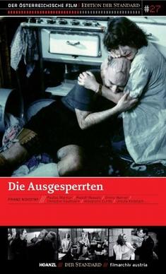 DIE AUSGESPERRTEN / EDITION DER STANDARD - Franz Novotny