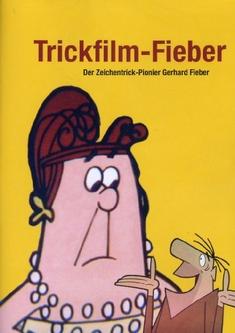 TRICKFILM-FIEBER - DER ZEICHENTRICK-PIONIER ... - Wolfgang Dresler