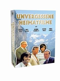 Heimatfilme