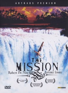 THE MISSION  [2 DVDS] - Roland Joffe