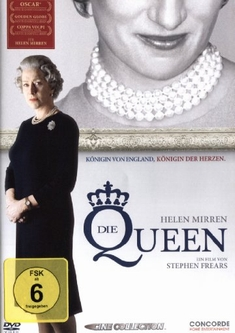 DIE QUEEN - Stephen Frears