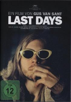LAST DAYS - Gus van Sant