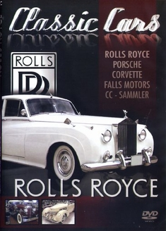 CLASSIC CARS - ROLLS ROYCE