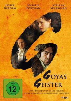 GOYAS GEISTER - Milos Forman