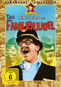 DAS FAMILIENJUWEL - Jerry Lewis