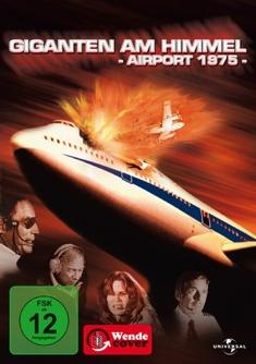 AIRPORT 75 - GIGANTEN AM HIMMEL - Jack Smight