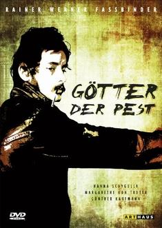 GÖTTER DER PEST - Rainer Werner Fassbinder