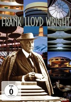 FRANK LLOYD WRIGHT - Ken Burns, Lynn Novick