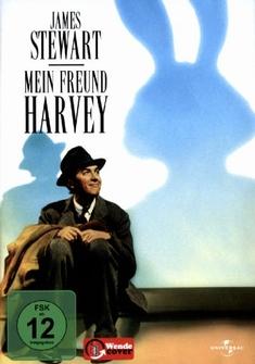 MEIN FREUND HARVEY - Henry Koster