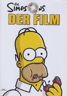 DIE SIMPSONS - DER FILM - David Silverman