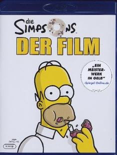 DIE SIMPSONS - DER FILM - David Silverman