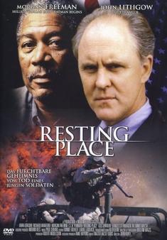 RESTING PLACE - John Korty