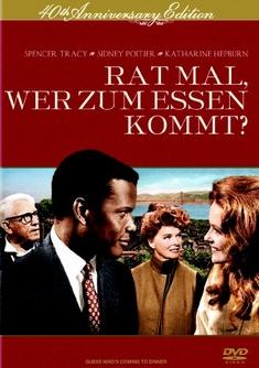RAT MAL, WER ZUM ESSEN KOMMT? - 40TH ANN. EDIT. - Stanley Kramer