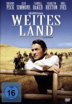 WEITES LAND - William Wyler