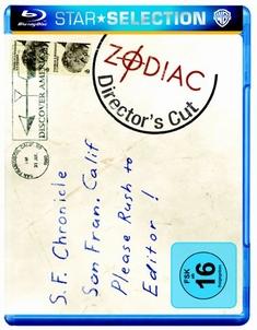 ZODIAC - DIE SPUR DES KILLERS  [DC] - David Fincher