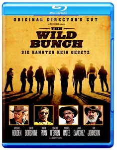 THE WILD BUNCH  [DC] - Sam Peckinpah
