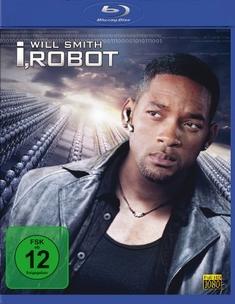 I,ROBOT - Alex Proyas