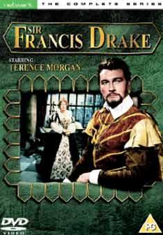 SIR FRANCIS DRAKE-COMPLETE (DVD)