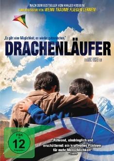 DRACHENLÄUFER - Marc Forster